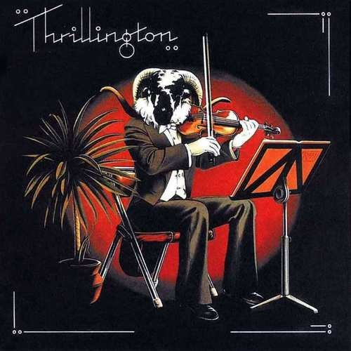Paul Mccartney - Thrillington - CD