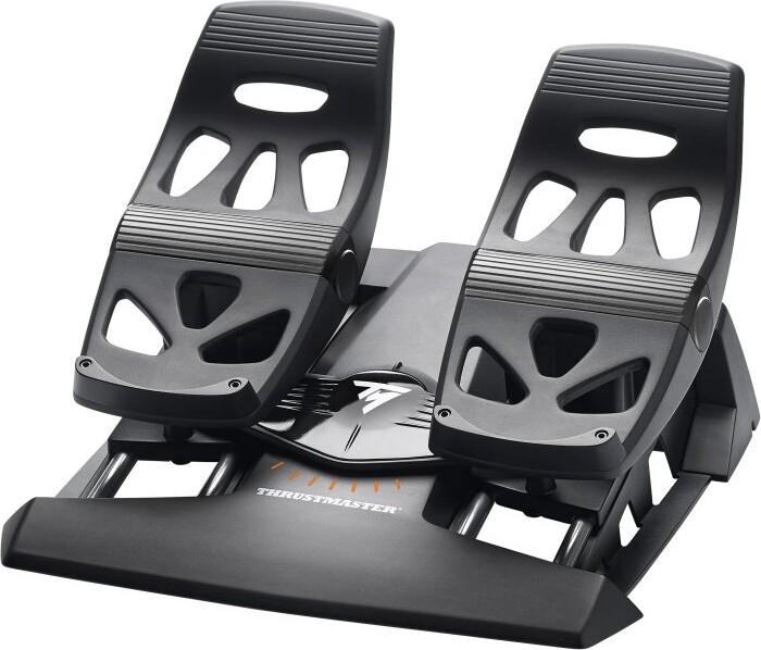 Thrustmaster Tfrp T-flight Rudder Pedals