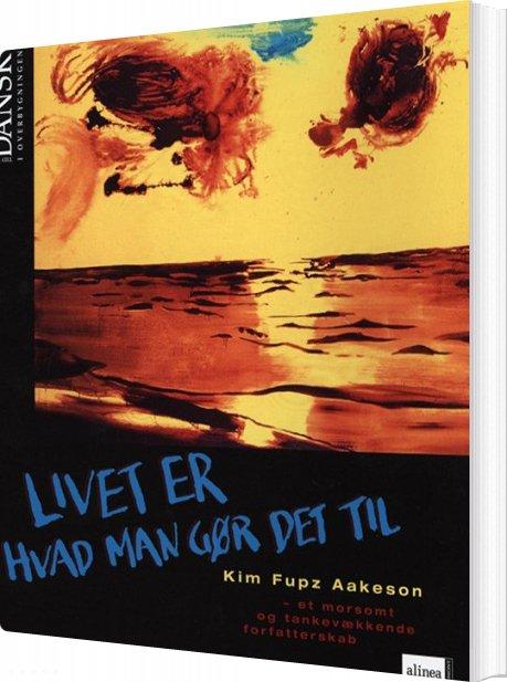 Tid Til Dansk, Livet Er Hvad Man Gør Det Til Af Lena Bülow-Olsen → Køb bogen billigt her