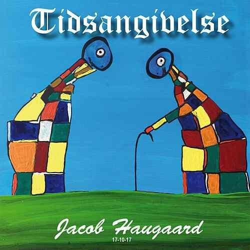 Jacob Haugaard - Tidsangivelse - CD
