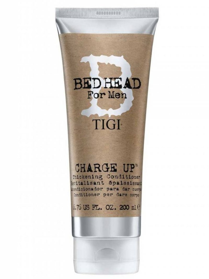 Tigi Bed Head Conditioner Til Mænd - 200 Ml