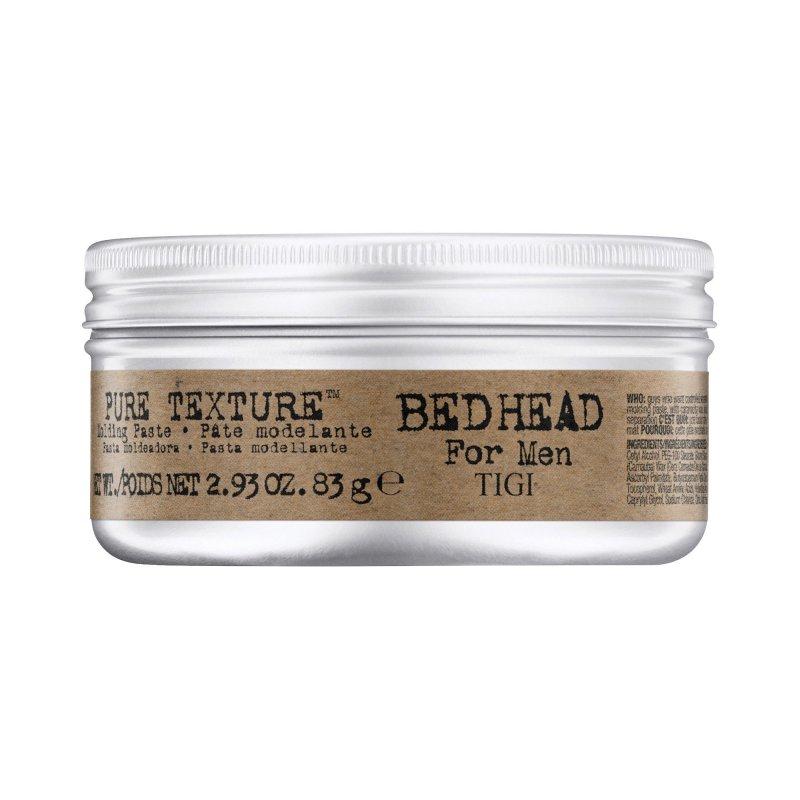 Image of   Tigi Bed Head For Men Pure Texture Molding Paste - 83 G