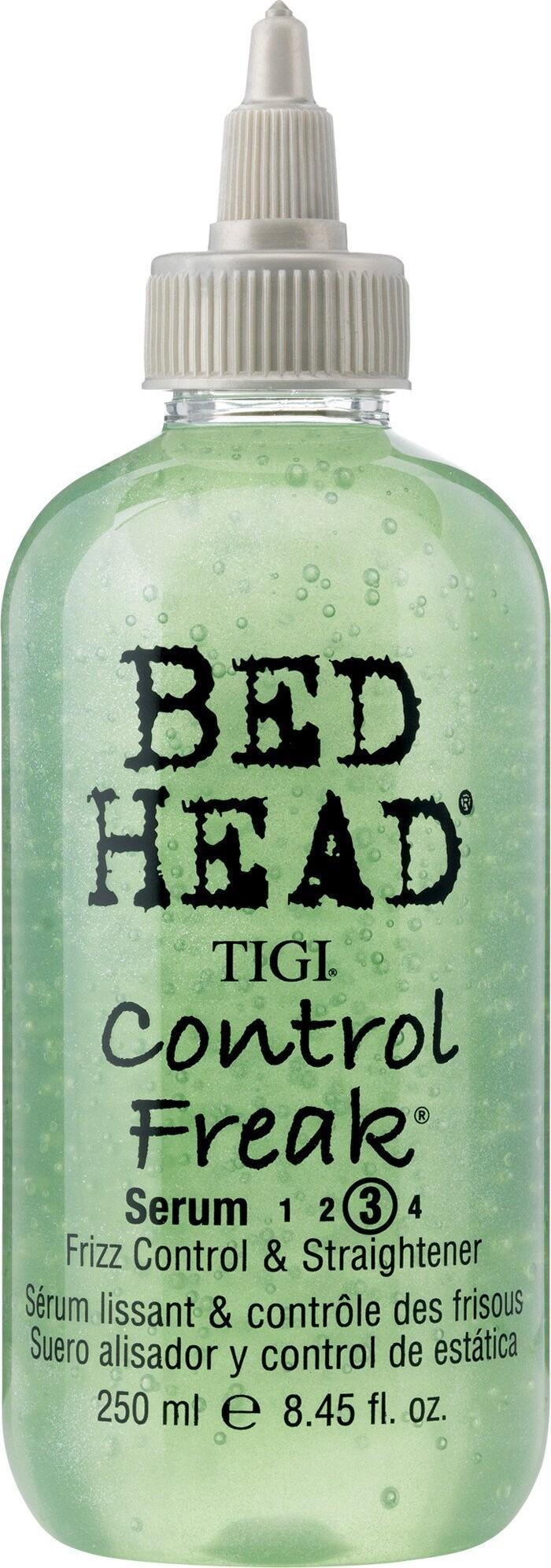 a9be1818665 Tigi Bed Head Control Freak Frizz Control Straightener Serum - 250 Ml