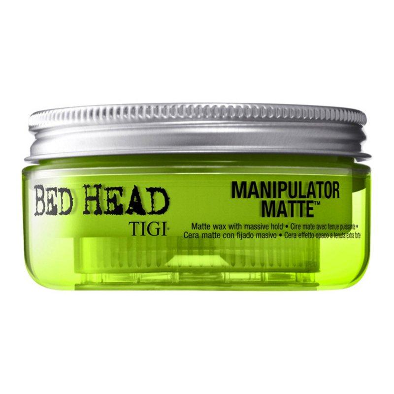 Image of   Tigi - Bed Head Manipulator Matte Voks