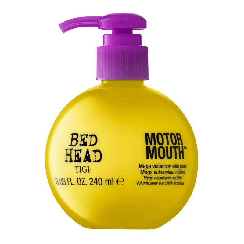 Image of   Tigi Bed Head Motor Mouth - 240 Ml
