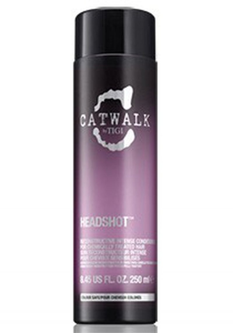Tigi Catwalk Headshot Conditioner - 250 Ml