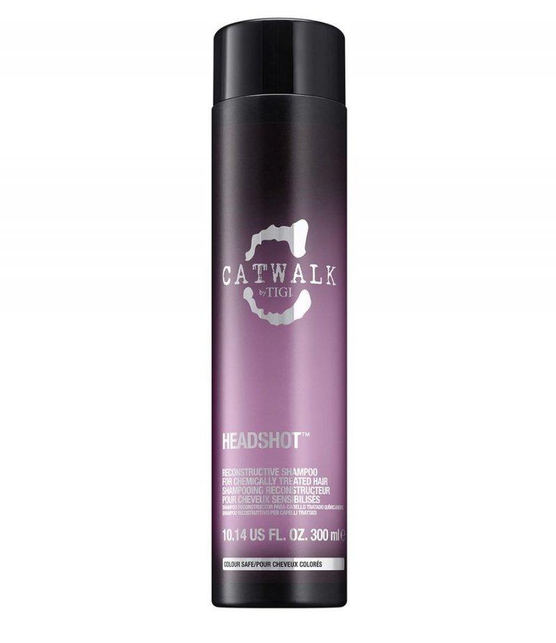 Tigi Catwalk Headshot Shampoo - 300 Ml
