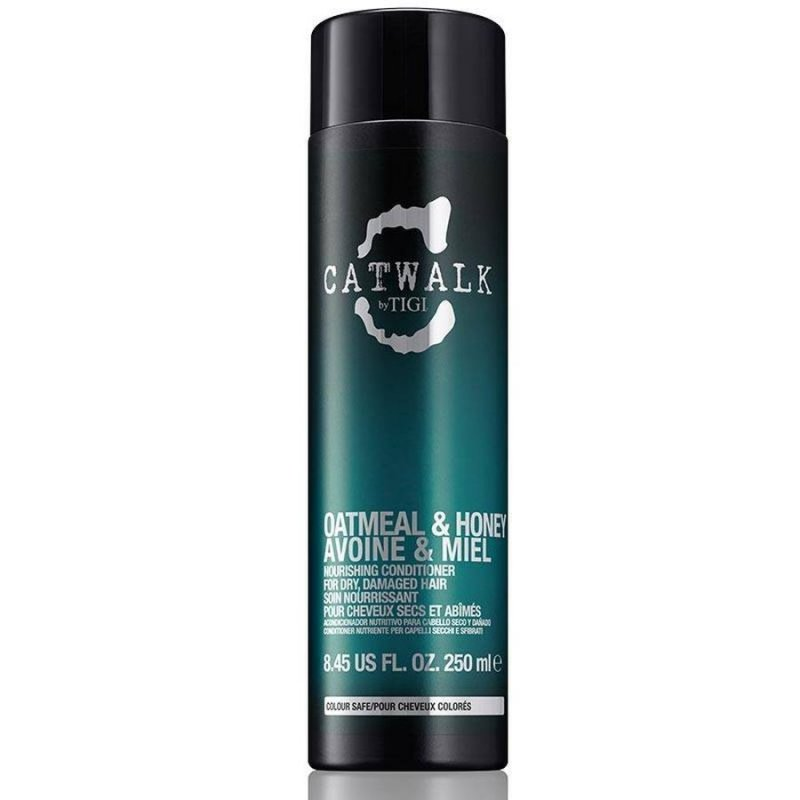 Tigi Catwalk Oatmeal & Honey Conditioner - 250 Ml