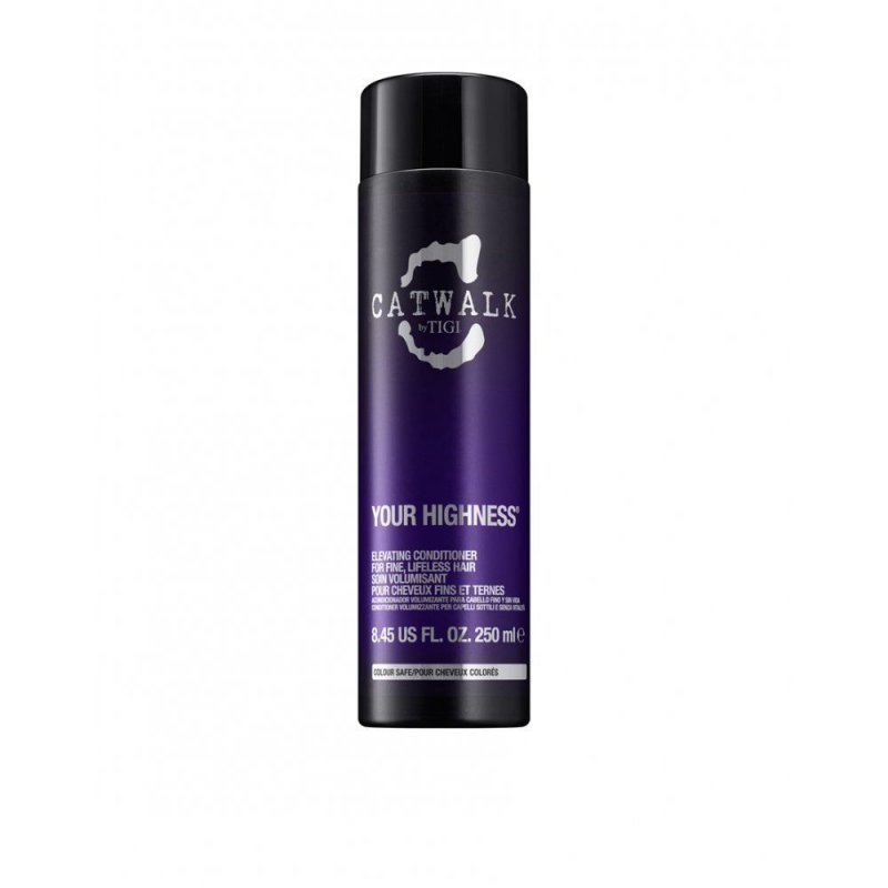 Tigi Catwalk Your Highness Conditioner - 250 Ml