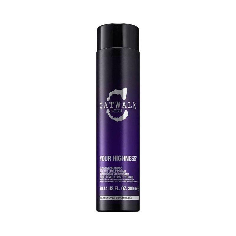 Tigi Catwalk Your Highness Shampoo - 300 Ml