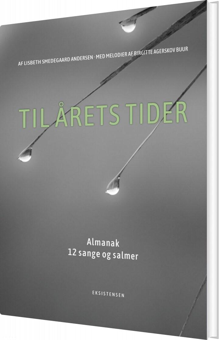 Image of   Til årets Tider - Lisbeth Smedegaard Andersen - Bog