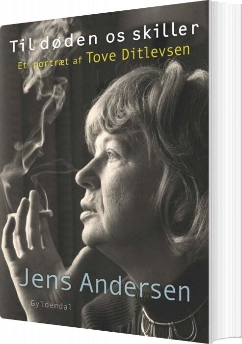 Image of   Til Døden Os Skiller - Jens Andersen - Bog