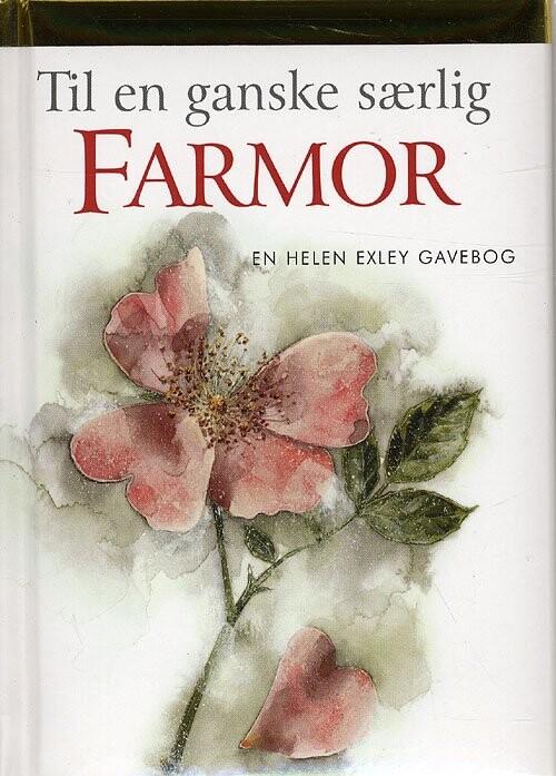 Til En Ganske Særlig Farmor - Helen Exley - Bog