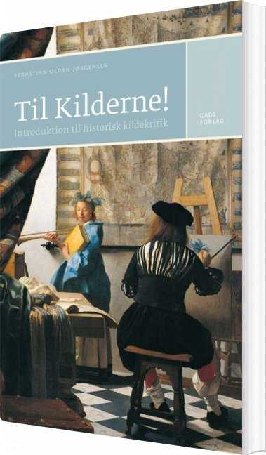 Image of   Til Kilderne! - Sebastian Olden-jørgensen - Bog