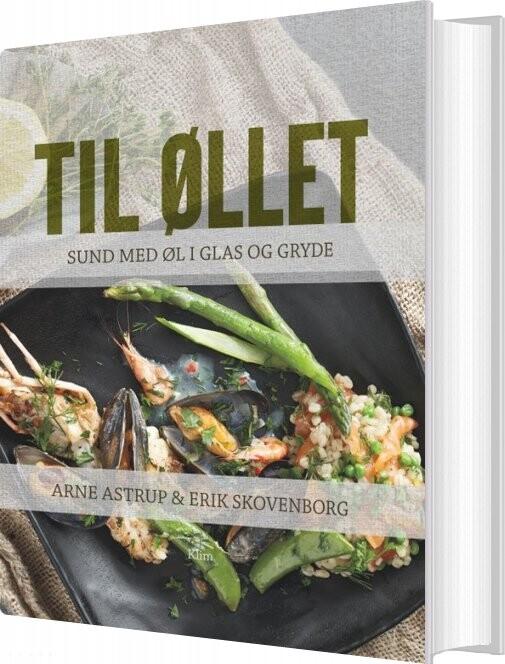 Til øllet - Arne Astrup - Bog