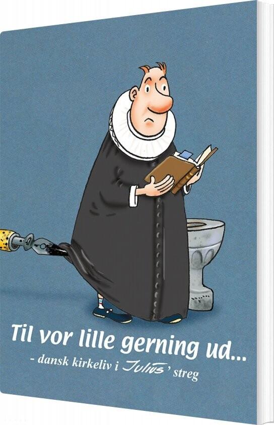 Til Vor Lille Gerning Ud - Chr. Rimestad - Bog