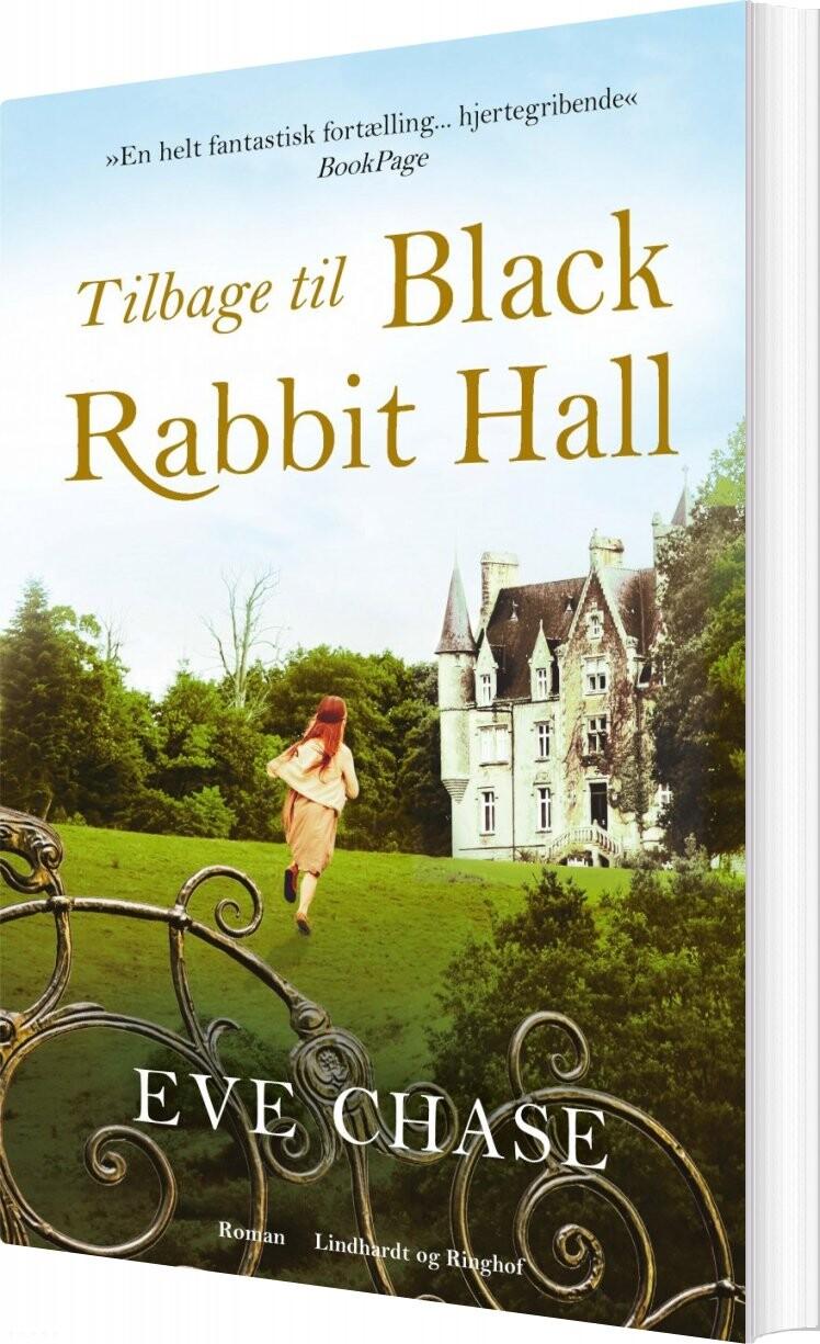 Tilbage Til Black Rabbit Hall - Eve Chase - Bog