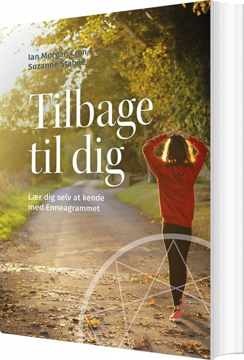 Image of   Tilbage Til Dig - Ian Morgan Cron - Bog