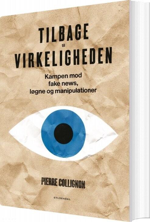 Tilbage Til Virkeligheden - Pierre Collignon - Bog