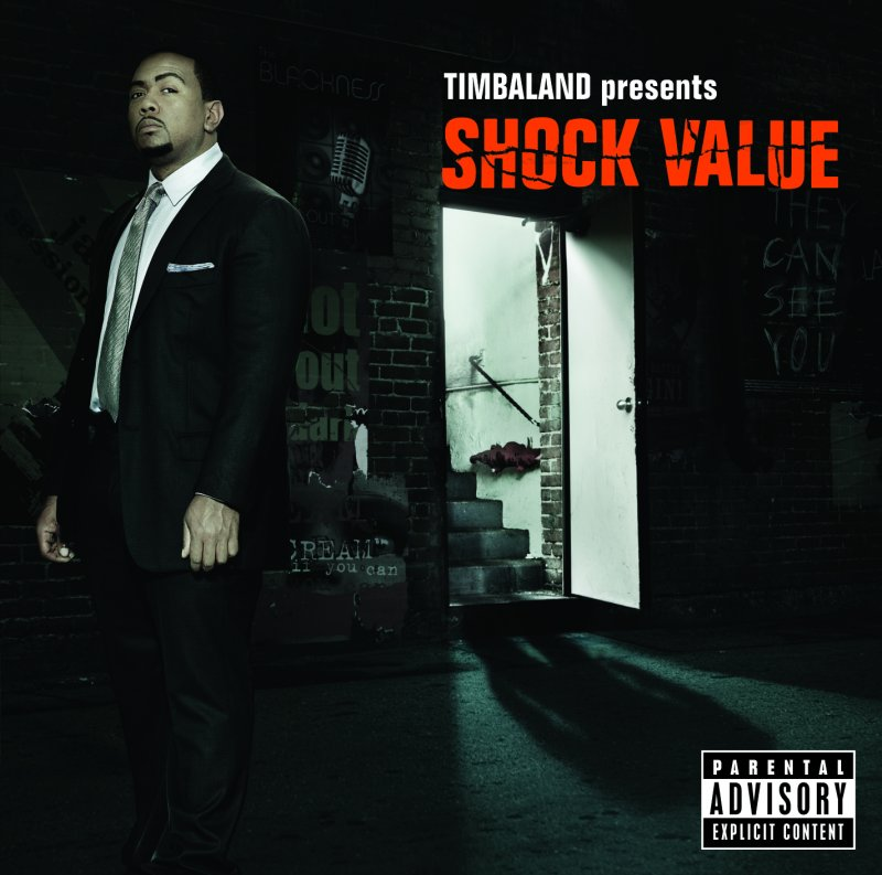 Image of   Timbaland - Shock Value - Deluxe Edition - CD