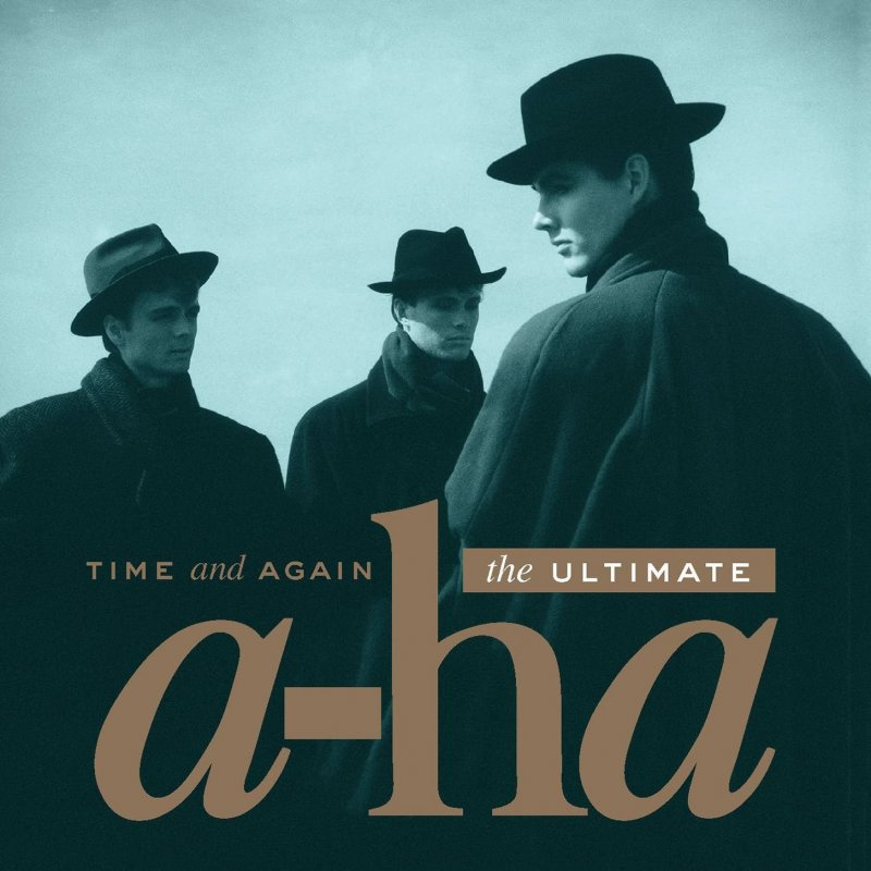 Image of   A-ha - Time And Again - The Ultimate A-ha - CD