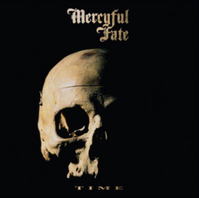 Mercyful Fate - Time - Vinyl / LP