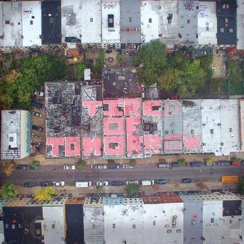 Nothing - Tired Of Tomorrow - Vinyl / LP