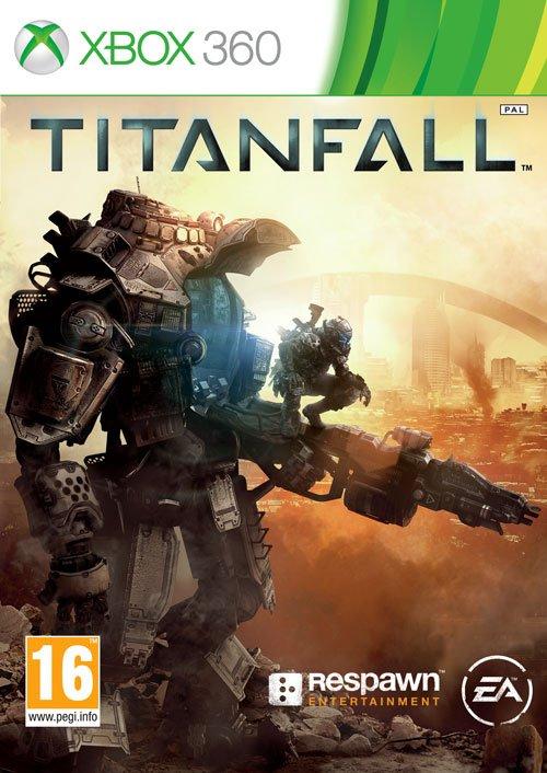 Titanfall - Nordic - Xbox 360