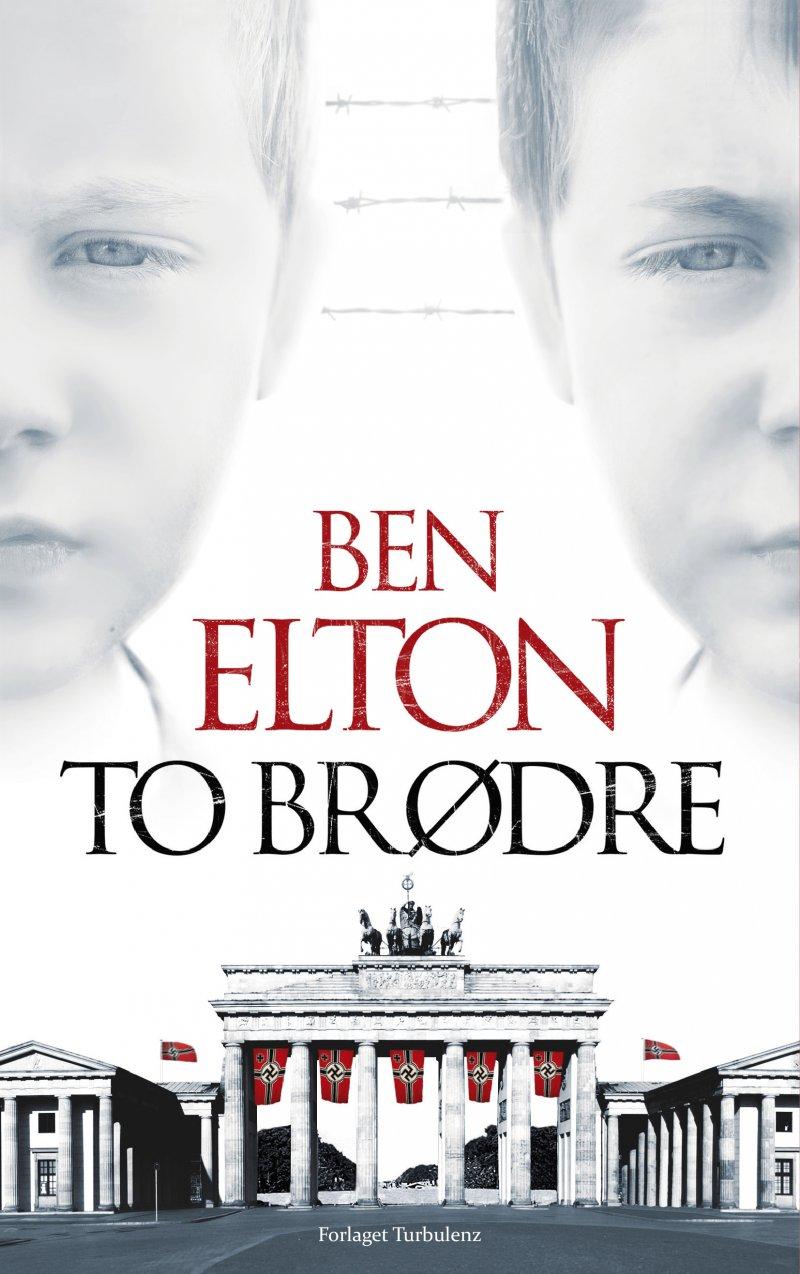 To Brødre - Ben Elton - Bog