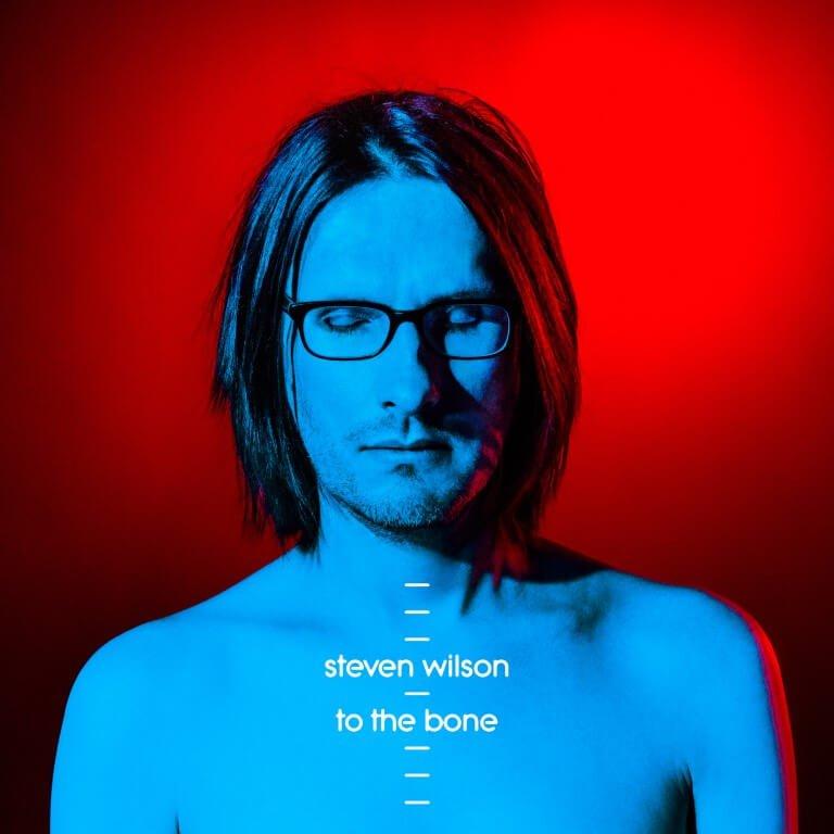 Steven Wilson - To The Bone - CD