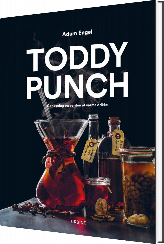 Toddy Punch - Adam Engel - Bog