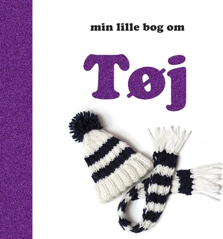Image of   Tøj - Diverse - Bog