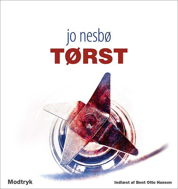 Image of   Tørst - Jo Nesbø - Cd Lydbog