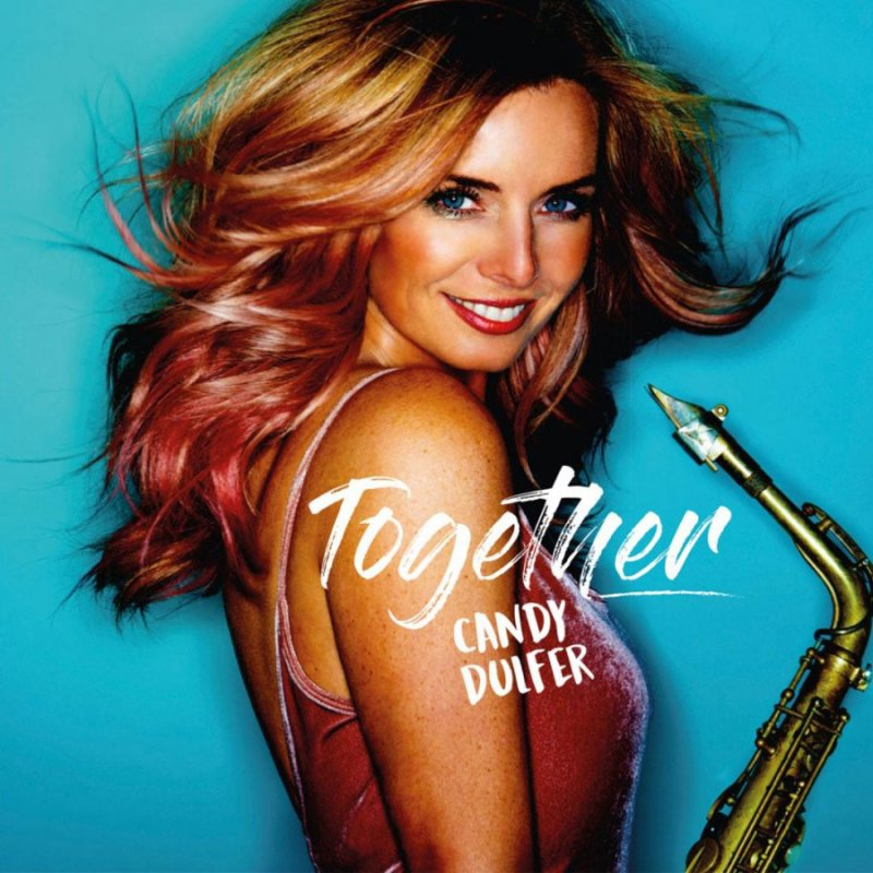 Candy Dulfer - Together - Vinyl / LP
