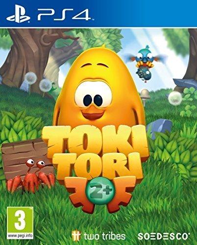 Toki Tori 2+ - PS4