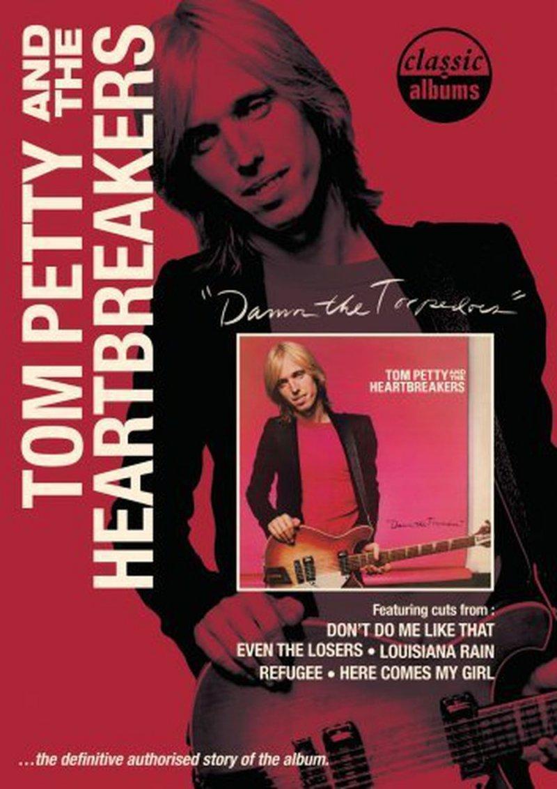 Image of   Tom Petty - DVD - Film