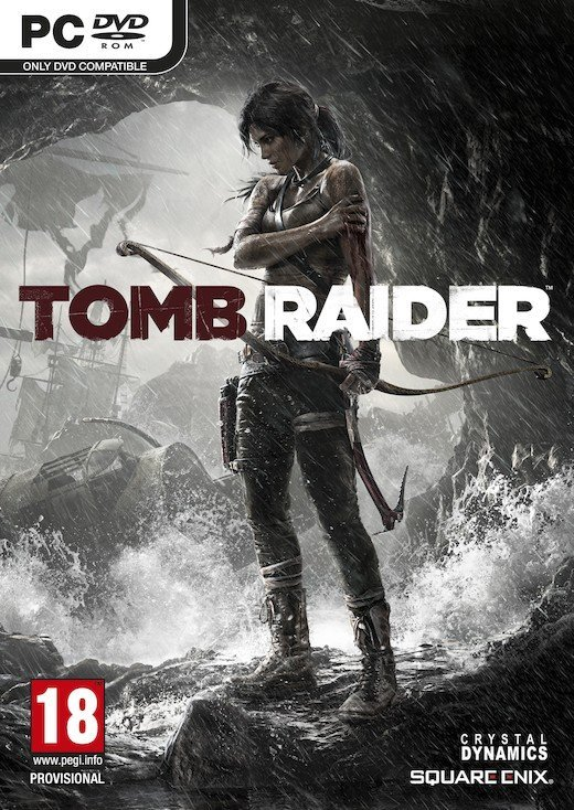 Image of   Tomb Raider - PC