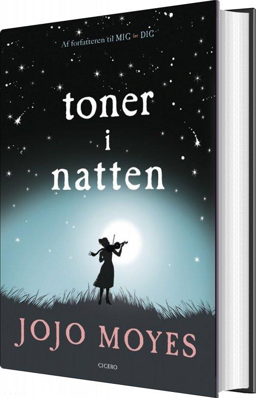 Image of   Toner I Natten - Jojo Moyes - Bog