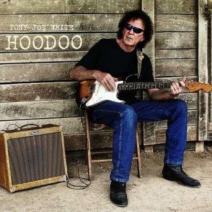 Image of   Tony Joe White - Hoodoo - CD