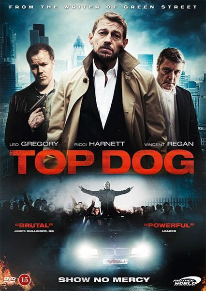 Image of   Top Dog - DVD - Film