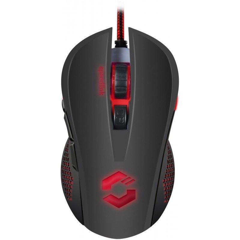 Image of   Speedlink Torn Gaming Mouse - Sort