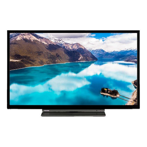 "Image of   Toshiba 32"" Smart Tv - Fuld Hd Dled Wifi Bluetooth Usb - 32ll3a63dg - Sort"