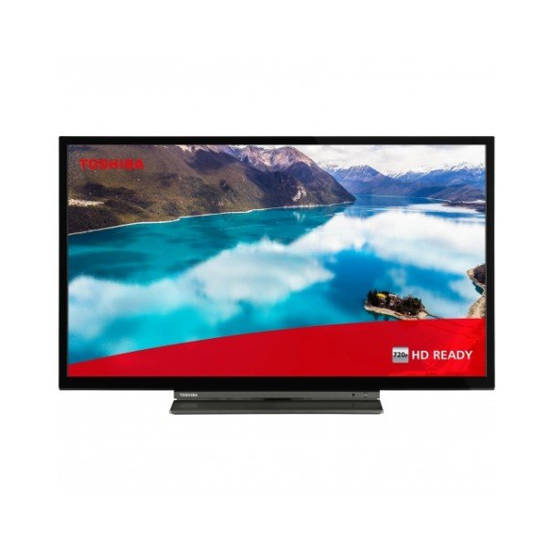 "Image of   Toshiba 32"" Smart Tv 32wl3a63dg - Hd-ready Dled Wifi"
