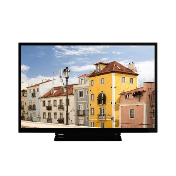 "Image of   Toshiba 32"" Smart Tv 32w3963dg - Hd-ready Dled Wifi"