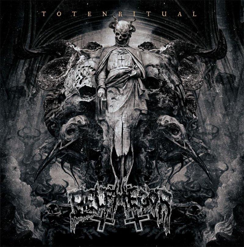 Image of   Belphegor - Totenritual - Digipak - CD