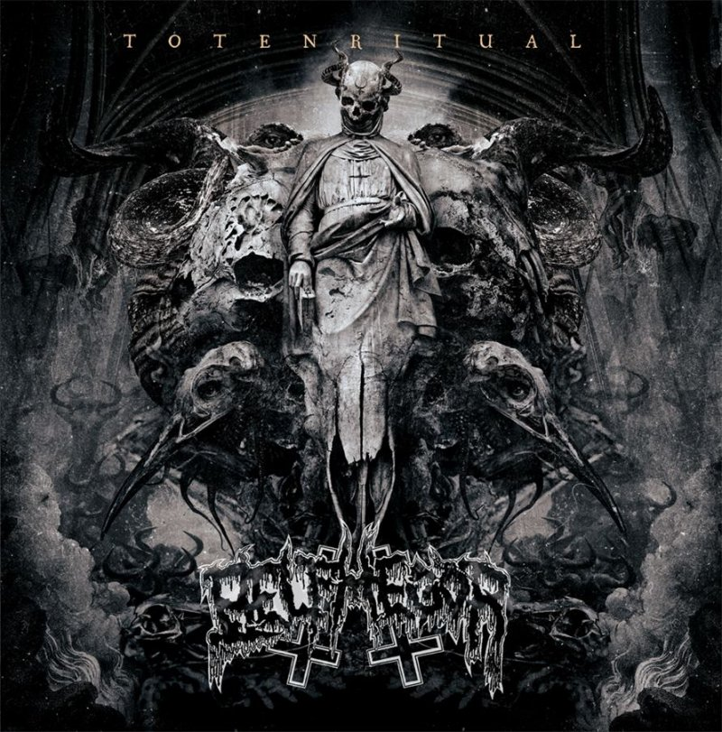 Image of   Belphegor - Totenritual - Digipak - CD