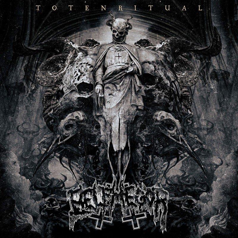 Image of   Belphegor - Totenritual - Vinyl / LP