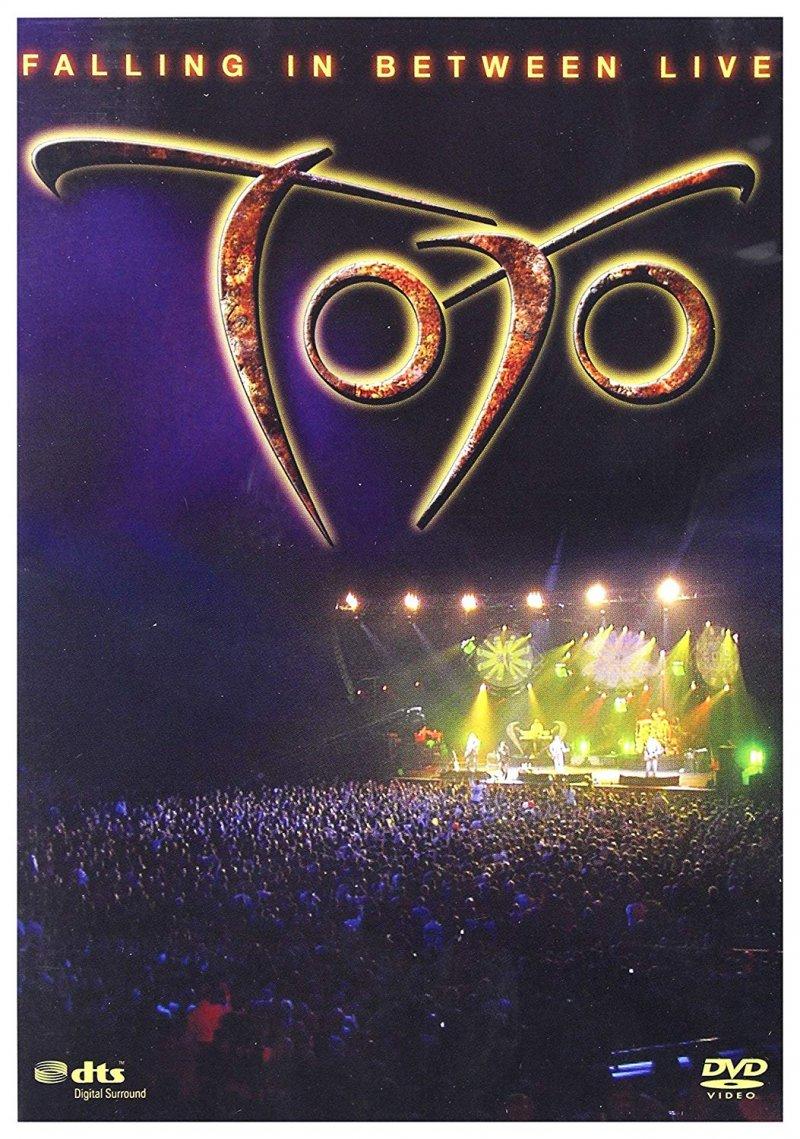 Billede af Toto - Falling In Between Live - DVD - Film