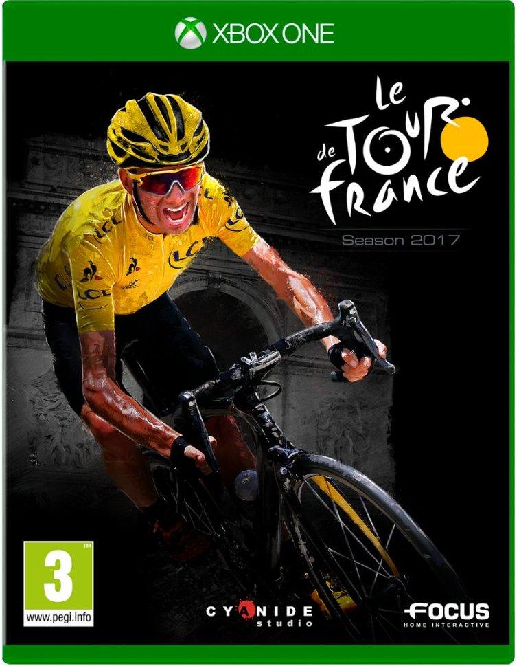 Image of   Tour De France 17 / 2017 - Nordic - Xbox One