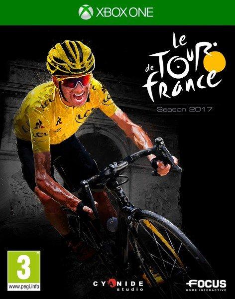 Tour De France 17 / 2017  - Xbox One